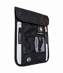 6 best waterproof passport holders and pouches secret With waterproof document pouch