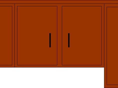 cabinets cliparts   clip art  clip