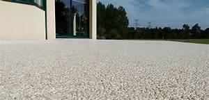 Revetement De Sol Exterieur Pas Cher : sol resine marbre et quartz kitsol ~ Premium-room.com Idées de Décoration