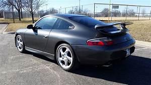 1999 Porsche 911 Carrera - Gt3 Aero Kit - Low Miles - Rennlist