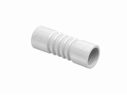 Expansion Pvc Coupling Flexible Clipsal 20mm 32mm