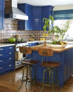 blue kitchen paint color ideas benjamin california blue interiors by color 1 interior decorating idea