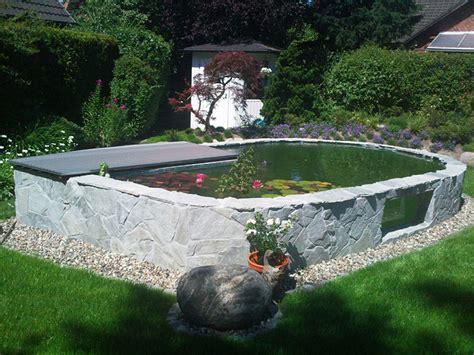 Pool & Teichbau Pinneberg
