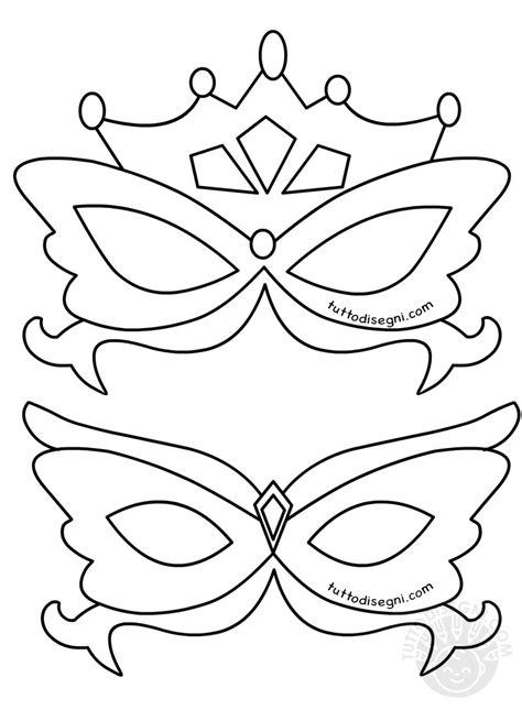 immagini principesse sirene da colorare maschere delle principesse da colorare tuttodisegni