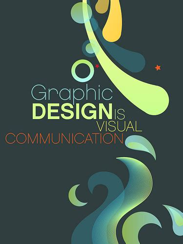 graphic design posters 187 50 excellent posters about design