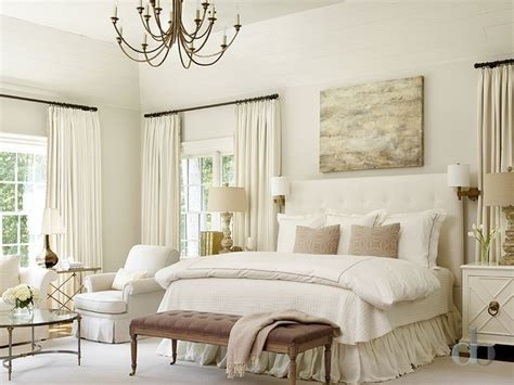 Awesome Transitional Ivory Bedrooms Transitional