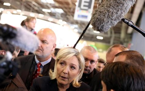 si鑒e du fn front national et si marine le pen n avait plus l envie le parisien