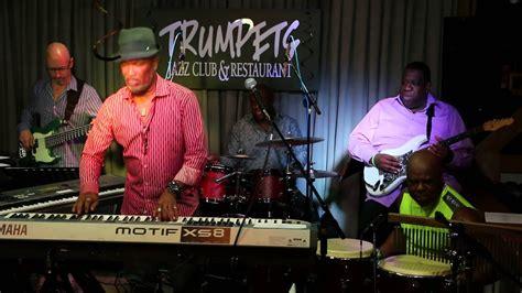 Mvi 5165 Bob Baldwin Birthday Bash At The Trumpets Jazz