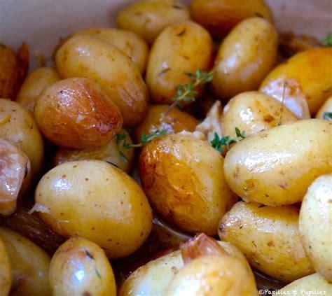 pommes de terre grenaille 224 la cocotte