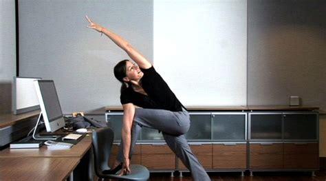 se muscler au bureau petits exercices de pour se muscler au bureau