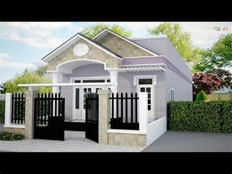 Houzify Home Design Ideas by 90 The Best Small House Design Ideas Beautiful House