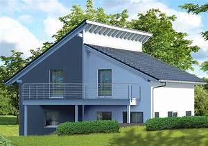 Häuser Mit Pultdach : onyx riva haus ~ Markanthonyermac.com Haus und Dekorationen