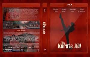 Karate Kid Movie Cover