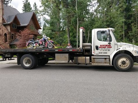 Towing And Hauling by S Towing And Hauling In Spokane Wa