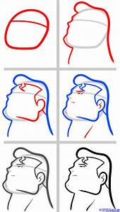How to Draw Superman Easy, Step by Step, Dc Comics, Comics ...