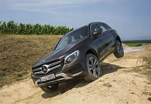Mercedes Glc Hybride Prix : essai nouvelle mercedes glc 2015 moniteur automobile ~ Gottalentnigeria.com Avis de Voitures