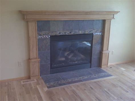 best 25 tile around fireplace ideas on white