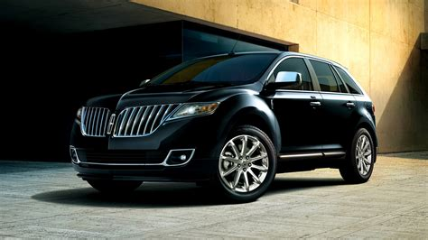 lincoln mkx wallpapers  hd images car pixel