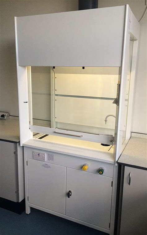 What Is A Fume Cupboard by Fixed Ducted Fume Cupboard Tcs Ltd