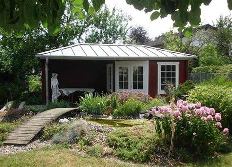Gartengestaltung Mit Gartenhaus by Gartenhaus Fotowettbewerb 2015 5 Gewinner Und Viele Tolle