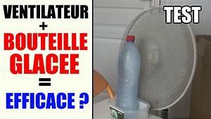Ventilateur Avec Bac A Glacon : climatiseur maison bouteille glac e ventilateur efficace ~ Dailycaller-alerts.com Idées de Décoration