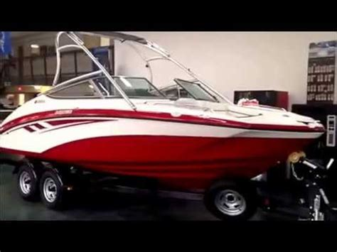 Yamaha Jet Boat Not Starting by 2014 Yamaha Ar210 Jet Boat For Sale Lake Wylie Sc