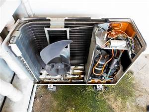 What Is An Air Conditioning Condenser