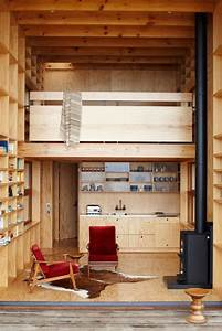 Twelve quotdamn fabulousquot tiny house cabin and small house for Small house interior