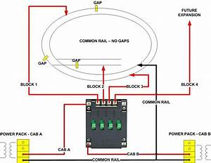 Lionel Track Switch Wiring Diagram