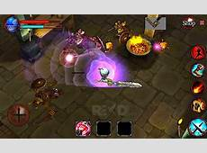 Dungeon Blaze Action RPG 17 Apk Mod for Android
