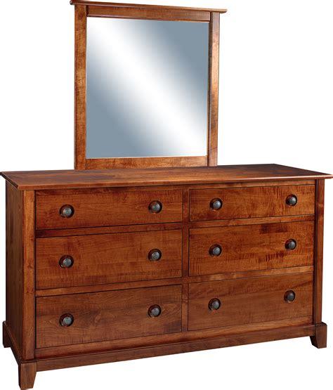 Palais Royal Kent Coffey Dresser by Dresser