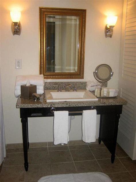 Handicapped Bathroom Sinks by Accessible Sink Bathrooms In 2019 Bathroom Handicap