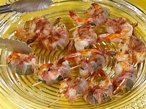 Elsa's Jumbo Shrimp with Sage and Pancetta Recipe ...