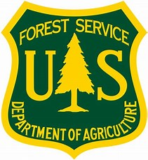 Image result for usfs logo