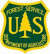 risultato Immagine per il logo USFS