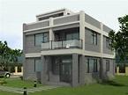 【外觀】房屋建築外觀照片 – 生活空間站
