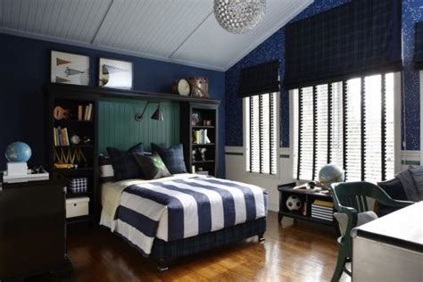cool boy bedrooms cool boys room paint ideas for colorful and brilliant interiors
