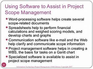 04 project scope management