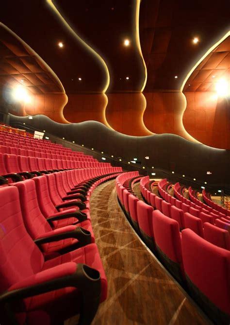 unique cinema  hangzhou china