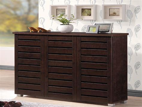 shoe rack cabinet entryway shoe cabinet black stabbedinback foyer 2197