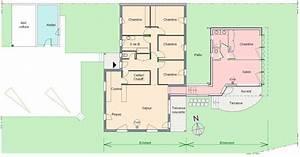 les 5 etapes dune extension de maison plain pied reussie With plan agrandissement maison gratuit