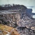 Incredible photos show Niagara Falls after they were ...