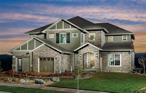 Toll Brothers Homes at Southshore - Aurora, CO