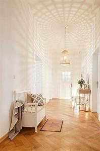 Lampe Langer Flur : die besten 25 altbauwohnung ideen auf pinterest ~ Michelbontemps.com Haus und Dekorationen
