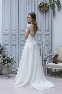 Tenue Mariage Boheme : robe mariage boheme chic ~ Dallasstarsshop.com Idées de Décoration