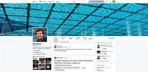 How-to Make the Most of Your New Twitter Profile | CIO