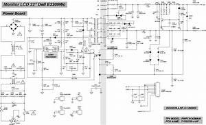 Dell E172fpb Power Supply Sch Service Manual Download