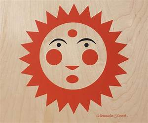 Pica Pixel Eye Candy PLYprints With Alexander Girard