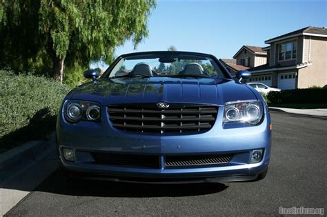 Chrysler Crossfire Forum by Frontgrill Was Gibt Es Da Alles Page 3 Conversion