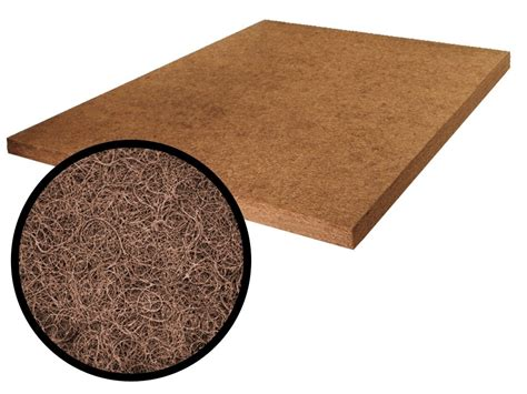 futon mattress pad coconut coir mattress pad bed rug organic coconut coir